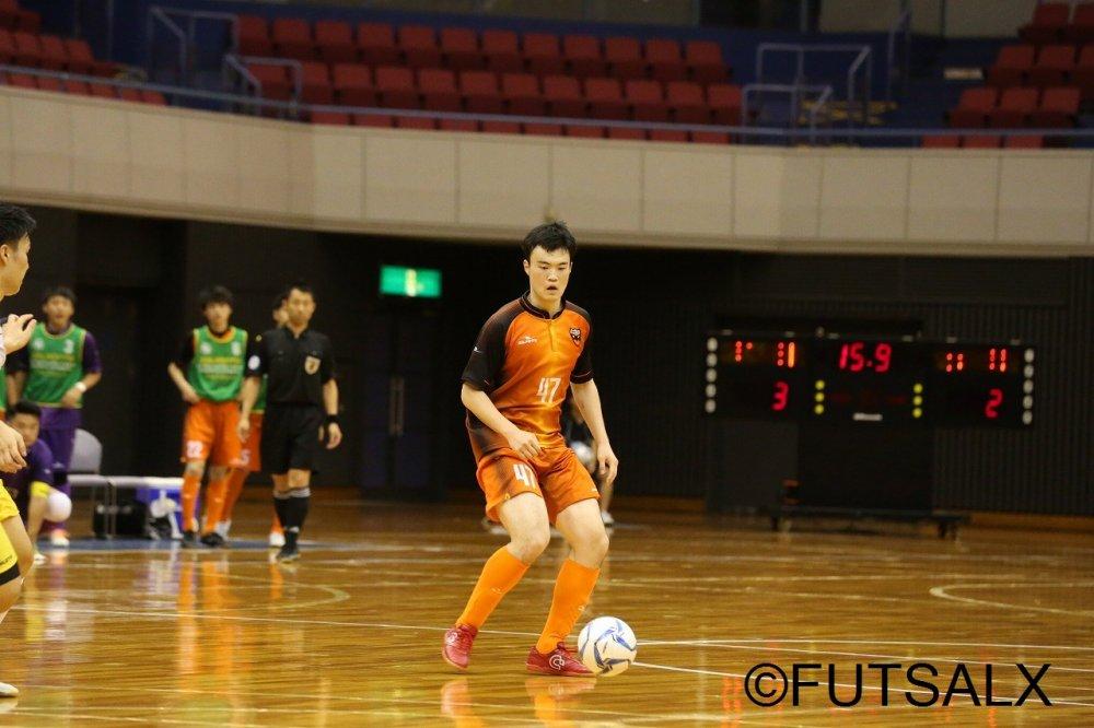 【U18選手権】決勝で敗れた大阪U-18FP井口凜太郎「町田U-18は、選手層がズバ抜けて厚かった」