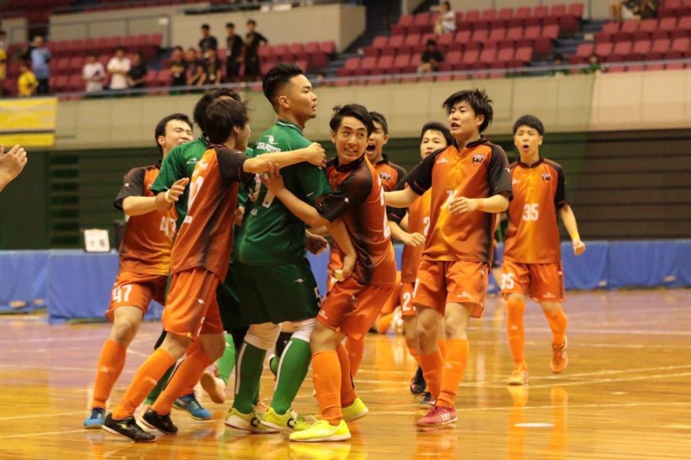 【U18選手権】ロンドリーナとのPK戦での駆け引きを明かす大阪U-18林浩平監督「GKに『最初は真ん中にいろ』と指示をした」