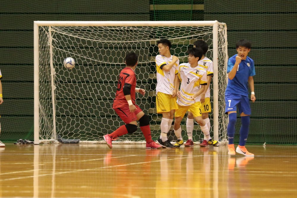 【U18選手権】町田U-18との差を感じ取ったサントスFP山口優輝「基礎から見つめ直さないといけない」