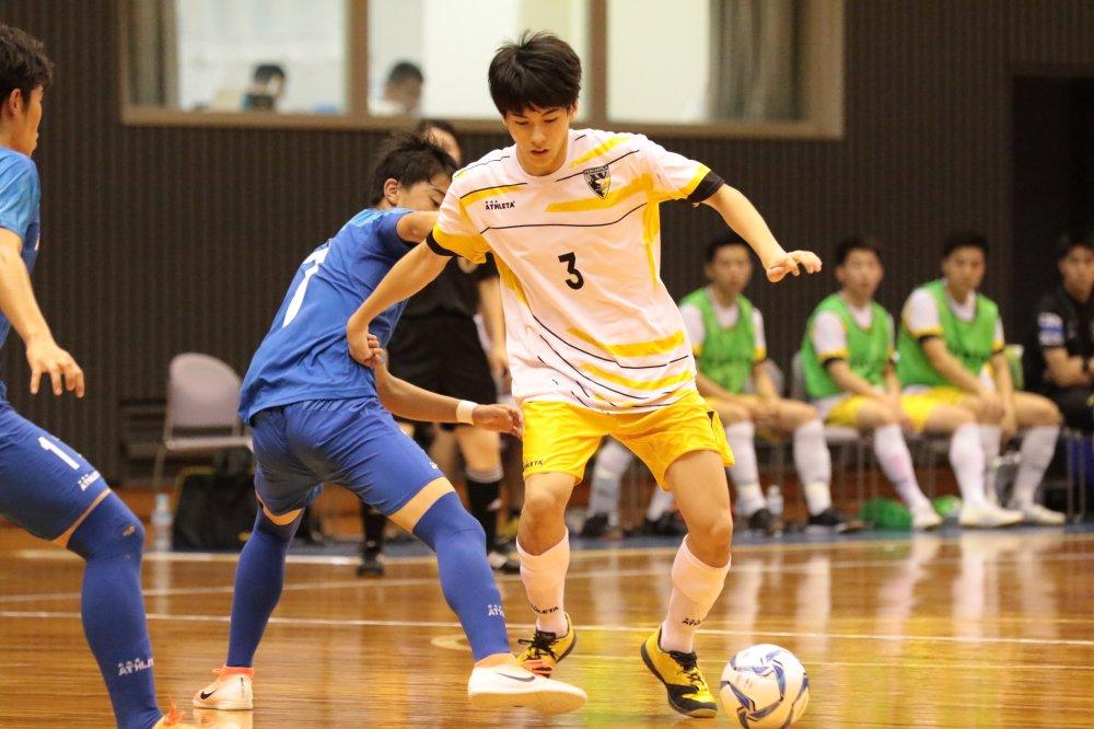 【U18選手権】準決勝でハットトリックの町田U-18FP浜崎銀成「どこよりもうちが一番強いことを見せつけたい」