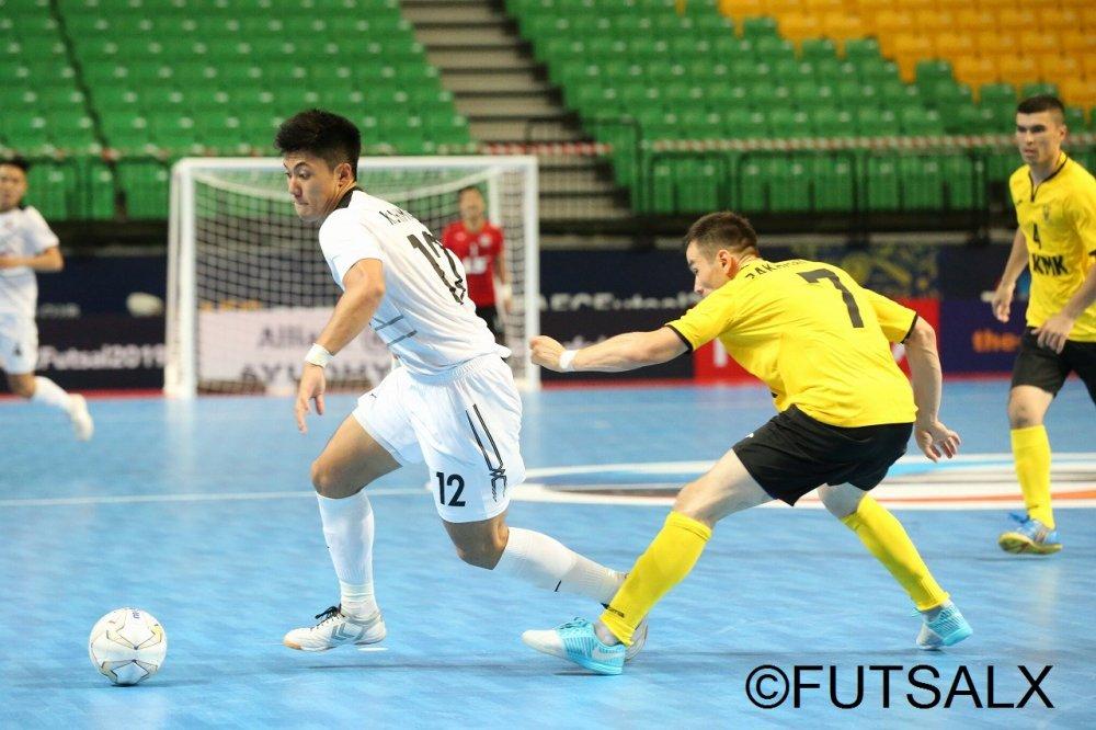 【AFCクラブ選手権】FP清水和也擁するタイソンナムが白星発進!