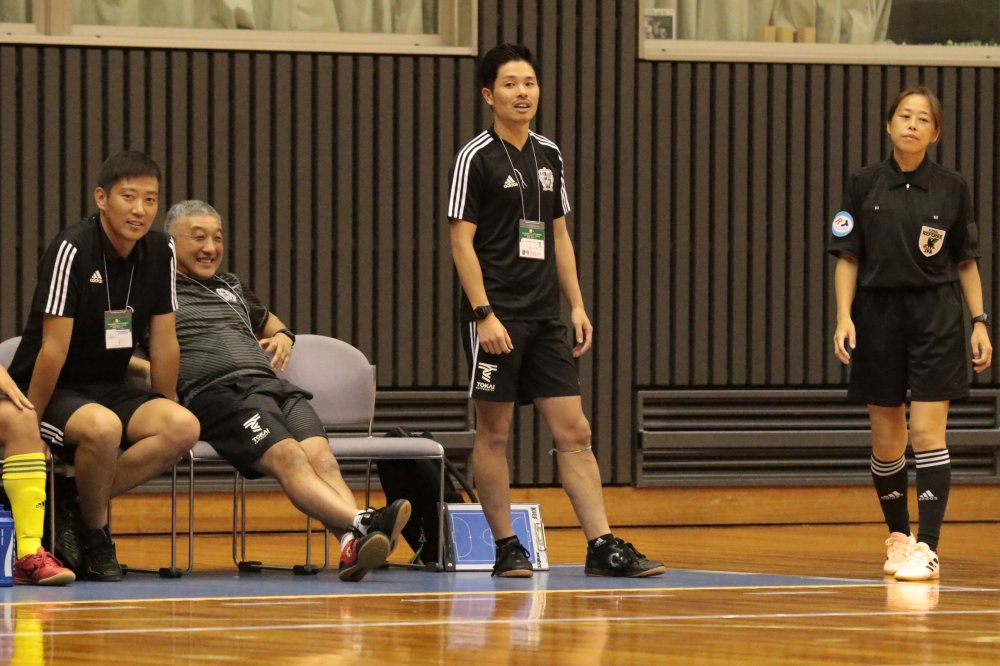 【U18選手権】ラスト数分で4強入りを逃した静岡翔洋 久保田勇輝監督「スキをつくってしまった」