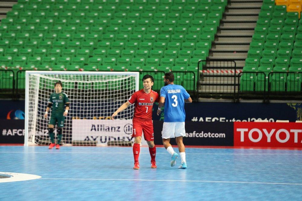 【AFCクラブ選手権】アジアを舞台にする戦いについて語るFP安藤良平「早くアジャストしないと飲み込まれる」