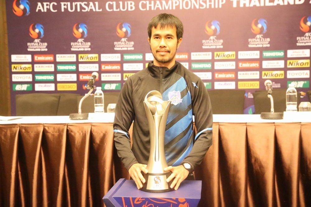 【AFCクラブ選手権】2大会連続の決勝進出を目指すタイソンナム監督「清水は非常にクオリティが高い」