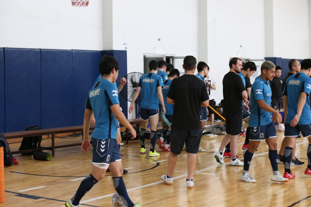 【AFCクラブ選手権】全勝優勝を目指す名古屋 フエンテス監督「記録は毎回、更新するべきもの」