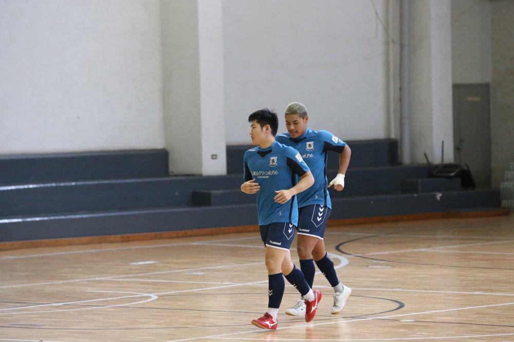 【AFCクラブ選手権】名古屋ラストマッチを迎えるFP平田ネトアントニオマサノリ「良い結果を残したい」