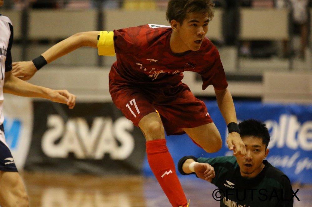 【大学選手権】FP夘都木滉太のバースデー弾で北海道大が東北大を破り、同校史上最高位となる3位に