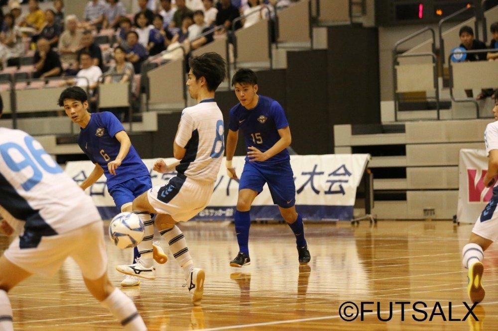 【大学選手権】多摩大が初優勝! 桐蔭横浜大との関東対決を制して頂点に立つ!
