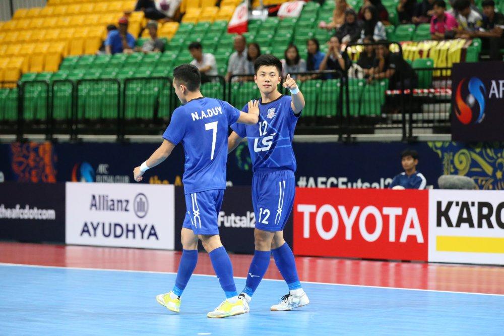 【AFCクラブ選手権】日本代表FP清水和也の得点が「BOLALOB」最優秀ゴールに選出