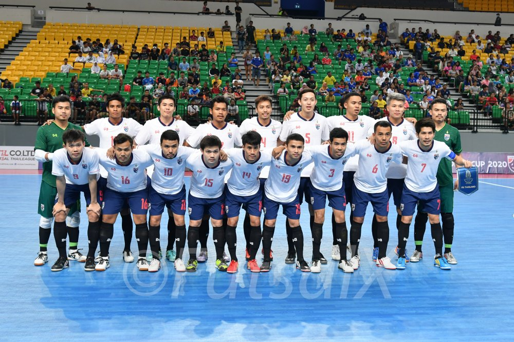 【親善試合】タイ代表が来日メンバーを発表 チョンブリから最多7選手を招集