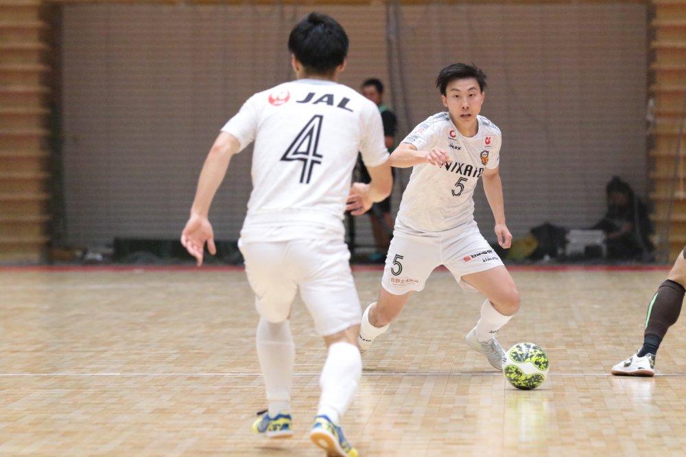 【F1】7ゴールを挙げた大分が仙台に快勝
