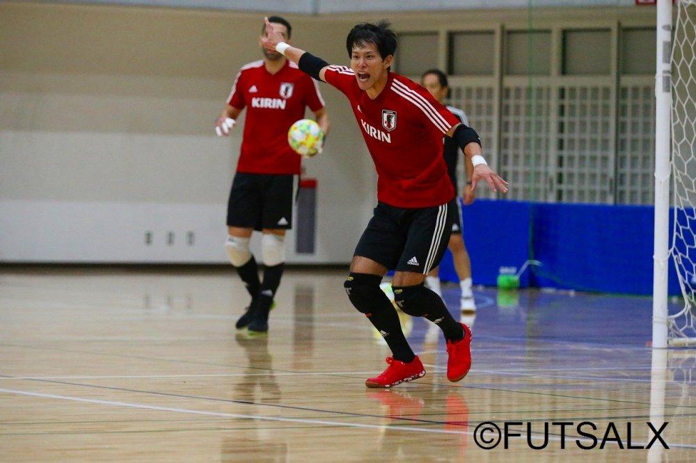 【日本代表】東地区予選に向けてトレーニングキャンプをスタート