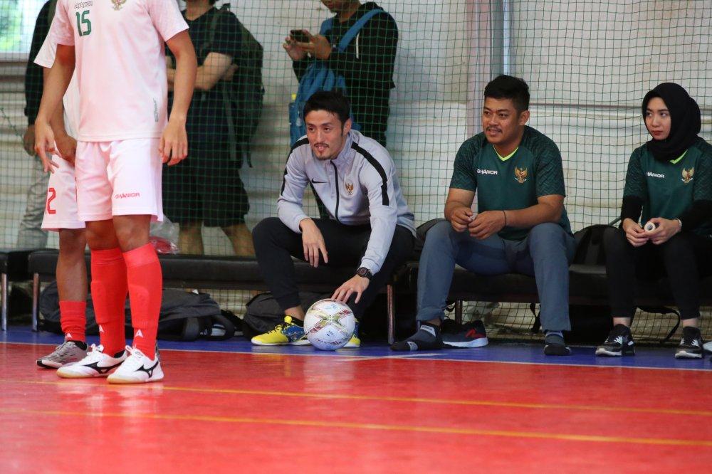 【インタビュー】AFF選手権の準備を日本で行ったインドネシア代表 高橋健介監督「アジア4強も不可能ではない」 (有料note記事紹介)