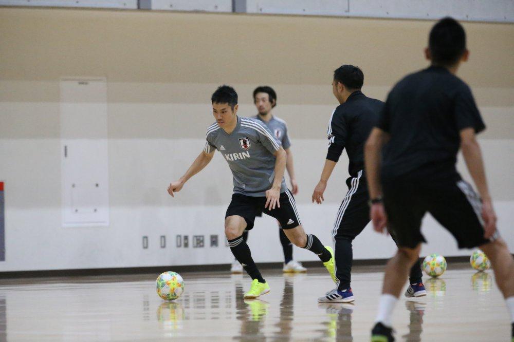 【日本代表】「もう一つ上のレベルに行くために」FP吉川智貴が考える東地区予選のテーマ