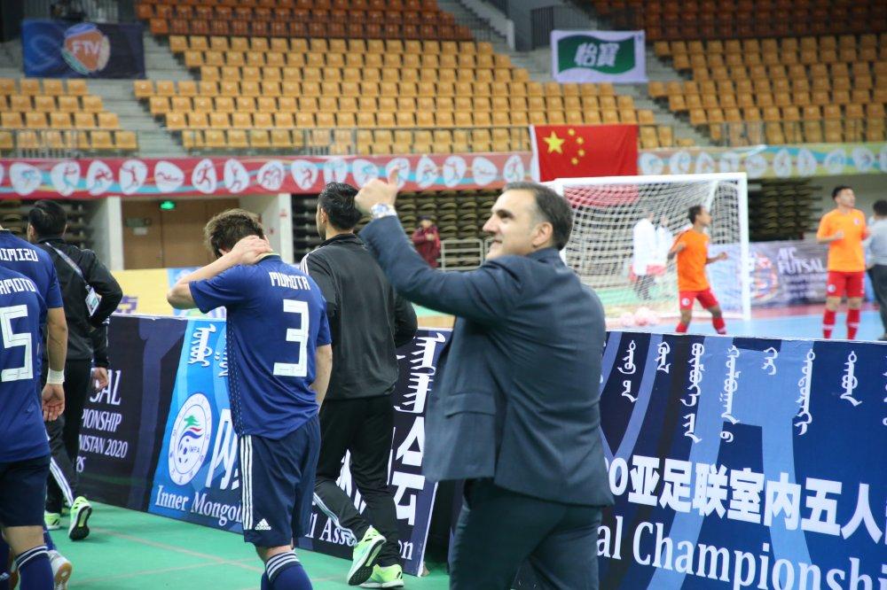 【東地区予選】アジア選手権でのタイトル奪還を狙うブルーノ監督「日本は勝利、そしてすべての大会で良い結果を得ることを目指しています」