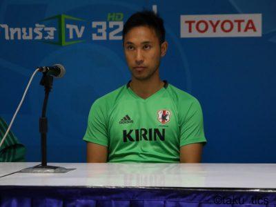 【タイランド5s】カザフスタン戦後の鈴木隆二監督コメント 「チャレンジしてくれたところを一番評価したい」