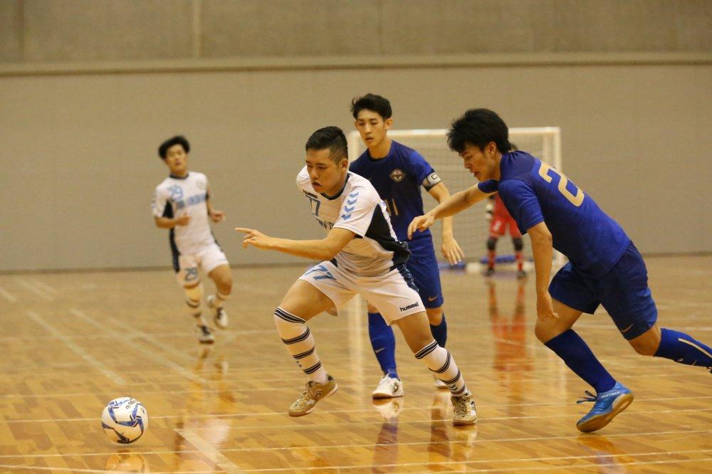 【F2】横浜が大学選手権準優勝の桐蔭横浜大FP菅原健太を特別指定選手登録「地元のチームで戦える事をとても嬉しく思います」