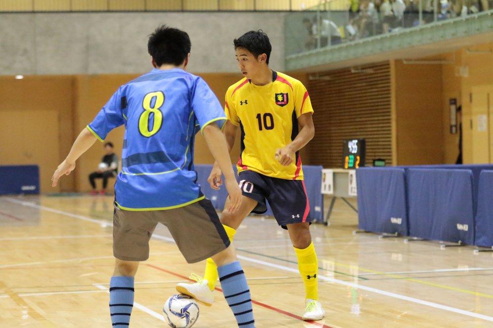 【F2】補強を続ける横浜 慶應大FP笠篤史の来季加入が内定「Fの舞台でも得点王に」