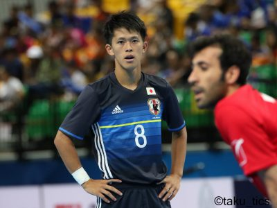 【タイランド5s】3戦全敗に終わり涙のFP伊藤圭汰「とにかく悔しかった」