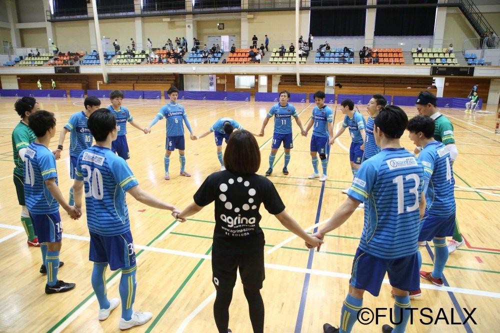 【選手権】Neoはオープンリーグ初の決勝大会進出のFC NAKAIの快進撃を止められるか