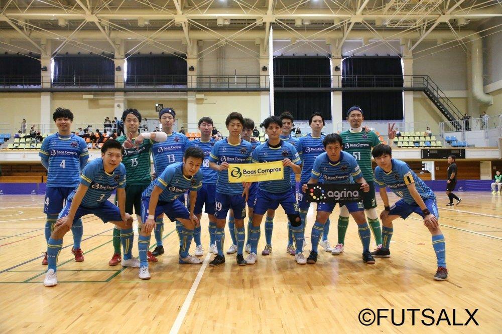 【チーム紹介】本日、FC NAKAIと対戦する2019-20シーズン東京都1部リーグ所属「Neo」