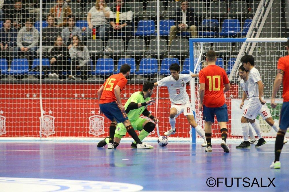【親善試合】スペイン前代表監督ホセ・ベナンシオ氏が見た日本戦「日本は非常に良い守備を見せていた」