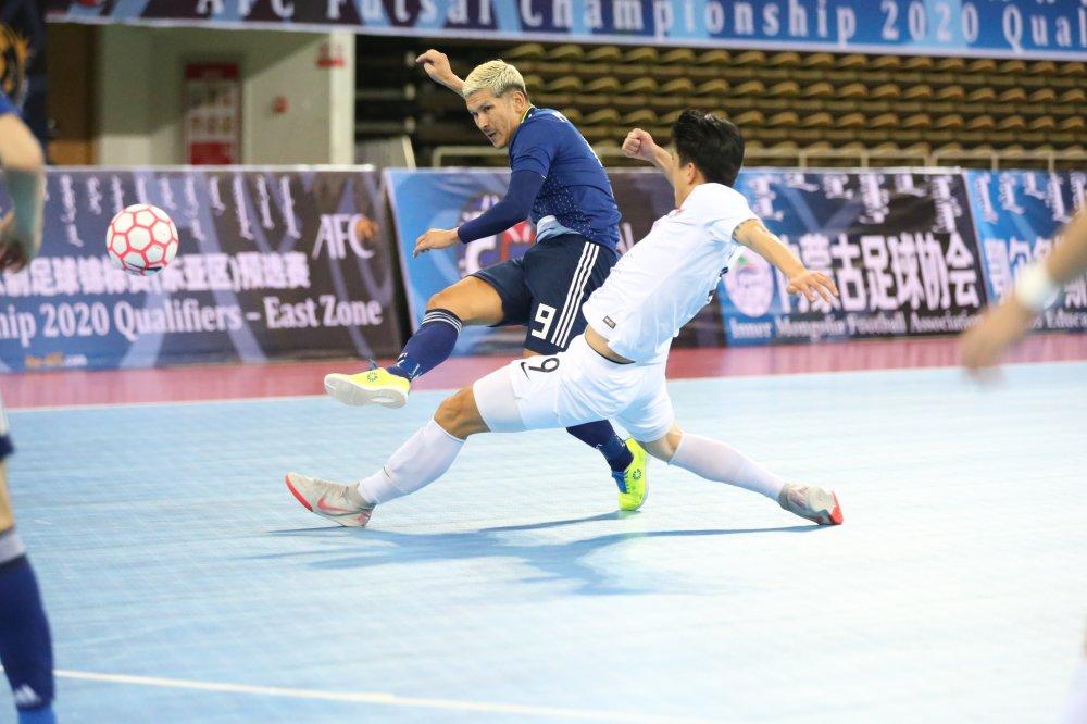 【海外】スペイン1部のパルロ・フェロールが日本代表FP森岡薫の加入を発表!