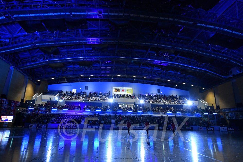 【選手権】日本サッカー協会が第25回全日本フットサル選手権大会の中止を発表