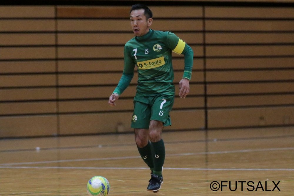【関東参入戦】知名度の高い相手を逆手にPK戦を制したフェニックス横浜FP喜平聡「過去の対戦経験が大きかった」