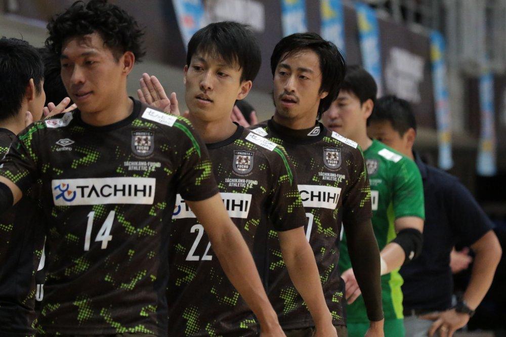 【F1】大阪が立川・府中からFP水田貴明の獲得を発表「より一層身を引き締めて頑張りたい」