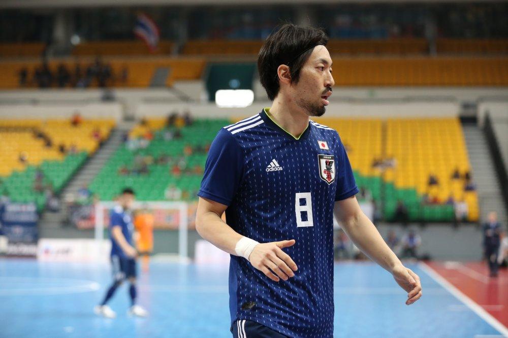 【海外】日本代表FP滝田学、クラブと双方合意で契約を解除「愛すべきクラブが出来たことが自分の財産」