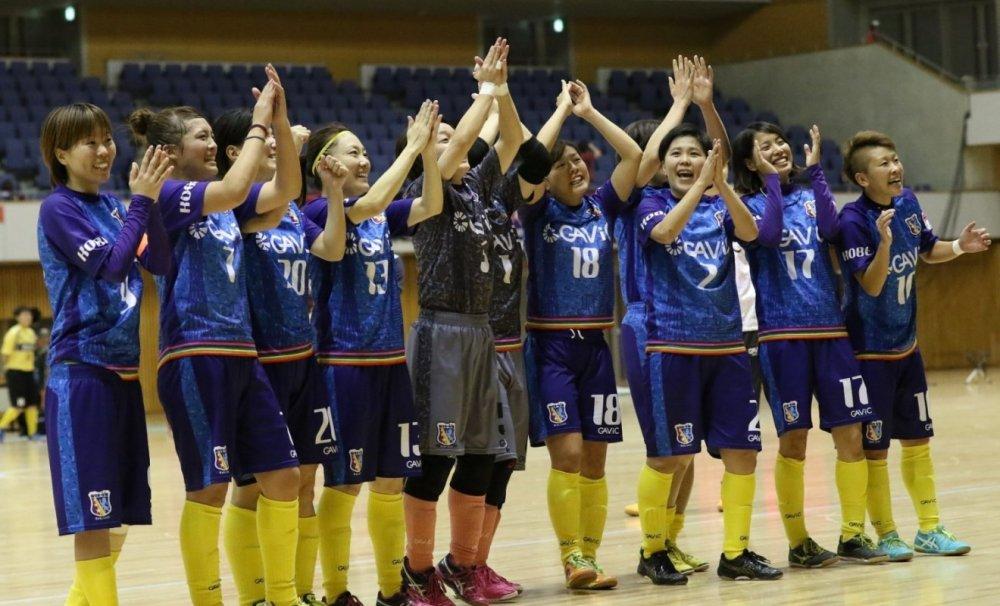 【女子代表】フットサル日本女子代表が7日から9日に神奈川合宿を実施、arco-irisから最多5選手が選出