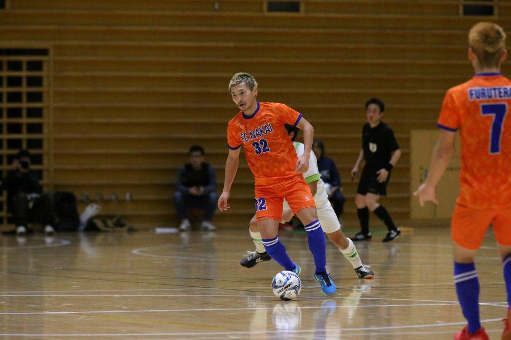 【OB】元FC NAKAIのFP石関聖、4月にスタートしたYouTubeの登録者数が5000を超える