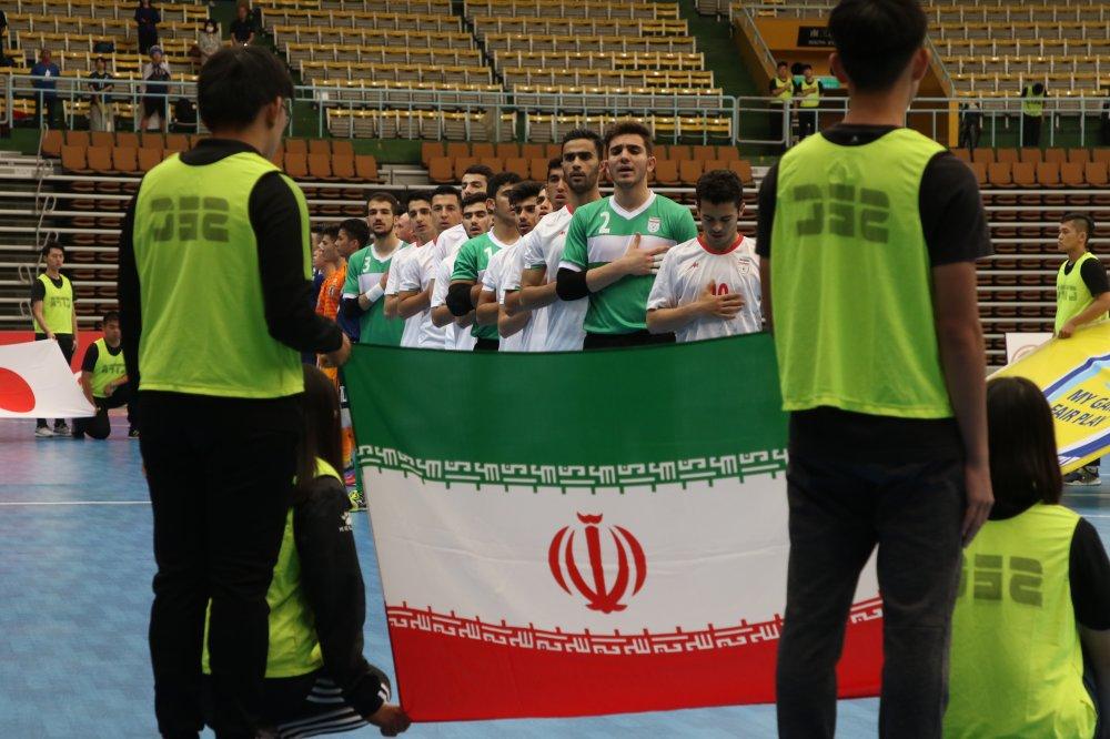 【AFC】イランがAFCに対してアジア選手権の開催延期を要請、現地メディアが報じる