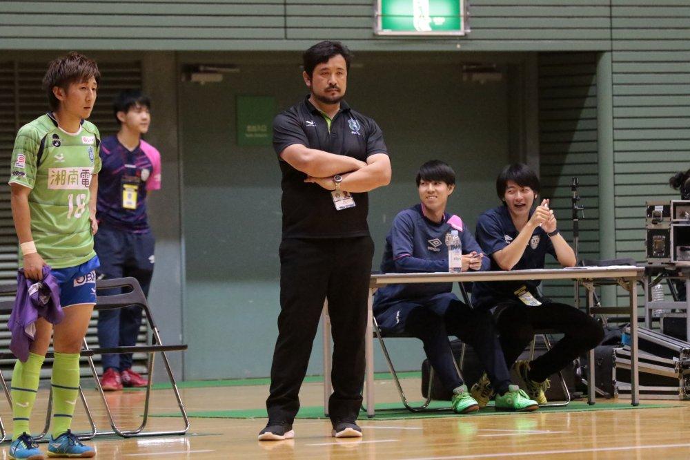 【F1】インスタライブに登場の湘南・奥村敬人監督が自身の考えるベスト5を選出、現湘南からも一人が入る