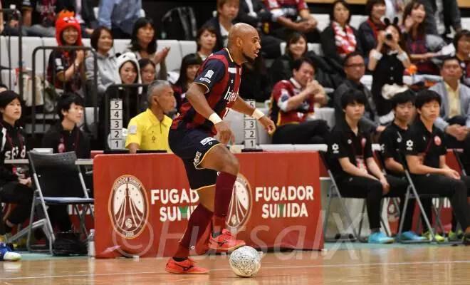 【地域】栃木シティが前すみだFPボラを獲得「Fリーグ参入を目標に、チームに貢献できるように」