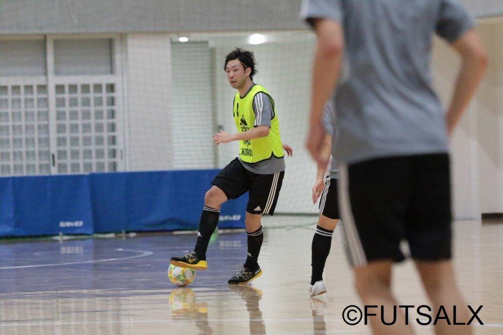 【日本代表】新潟での国際親善試合の出場を切望するFP堀米将太「弟もいるので、そこには行きたい」
