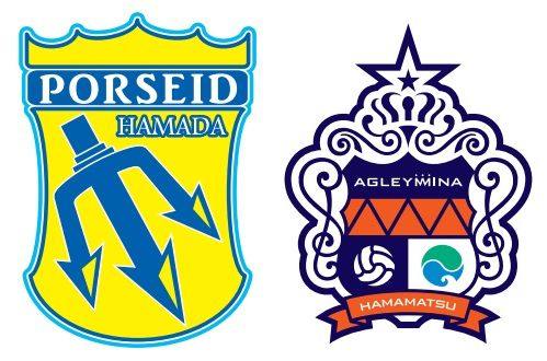 【F2】新監督対決となったオープニングマッチは、浜松が浜田に3-0で快勝!