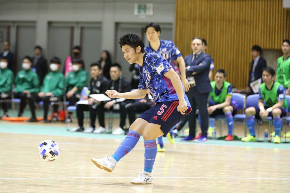 【日本代表】W杯に向けて4カ国による国際大会の前にポルトガル、アルゼンチンと対戦?