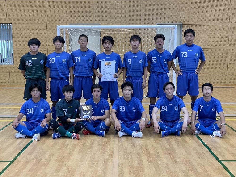 【U18選手権】出場チーム紹介 九州地域第1代表 日南学園高校