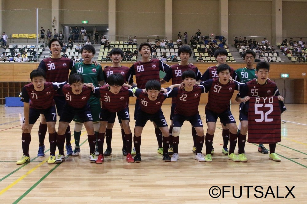【U18選手権】出場チーム紹介 関東地域第1代表 フウガドールすみだファルコンズ