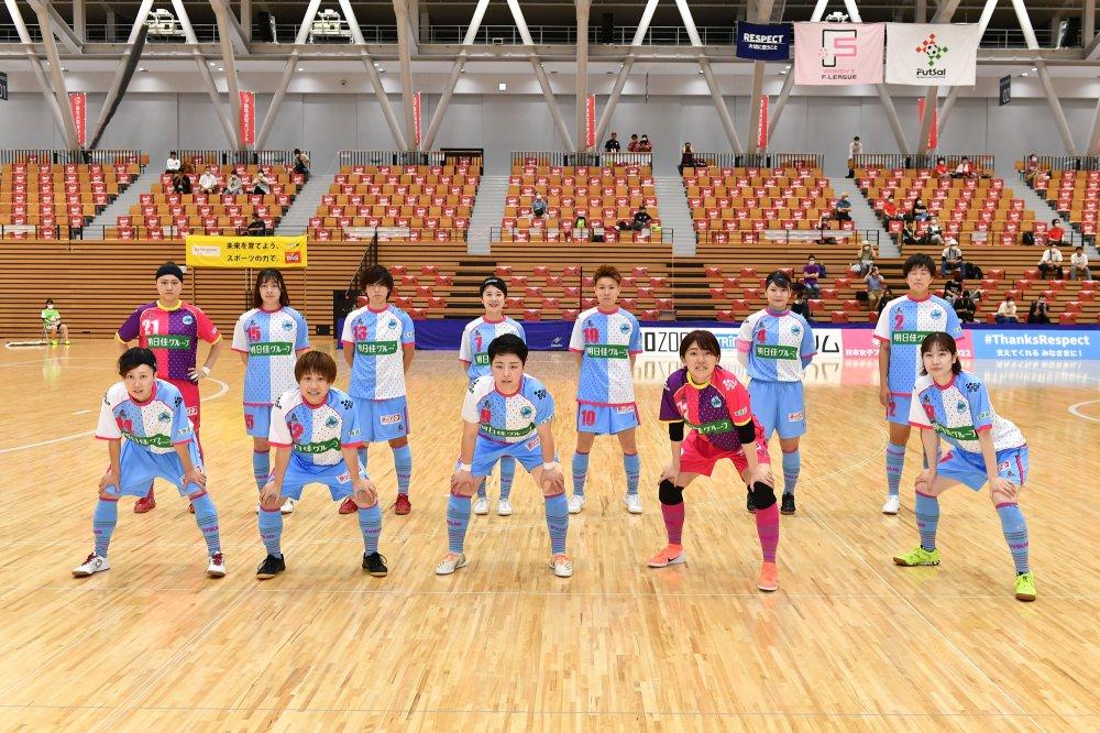 【女子Fリーグ】北海道が監督交代を発表 森野久美子氏が退任し、土屋浩氏が就任
