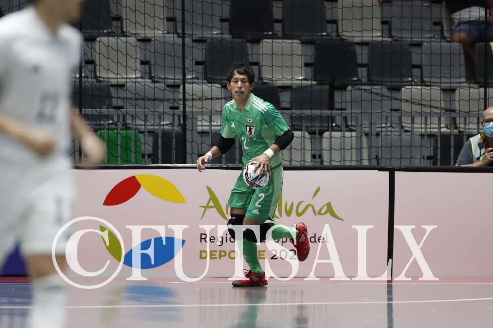 【日本代表】W杯前、最後の親善試合はアフリカ王者モロッコにFP清水和也の2ゴールなどで快勝!