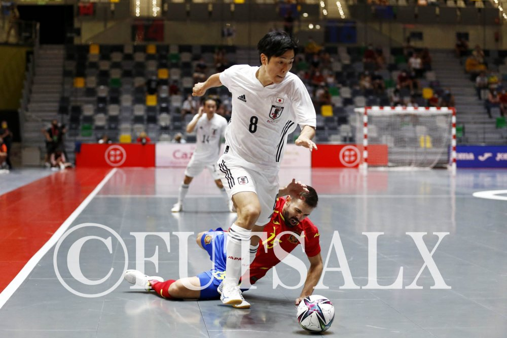 【日本代表】W杯初戦を4日後に控え、FP加藤未渚実「楽しんで、悔いのないようにプレーしたい」