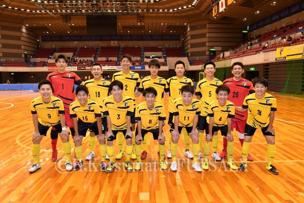 【U18選手権】出場チーム紹介 関東地域第2代表 ペスカドーラ町田U-18