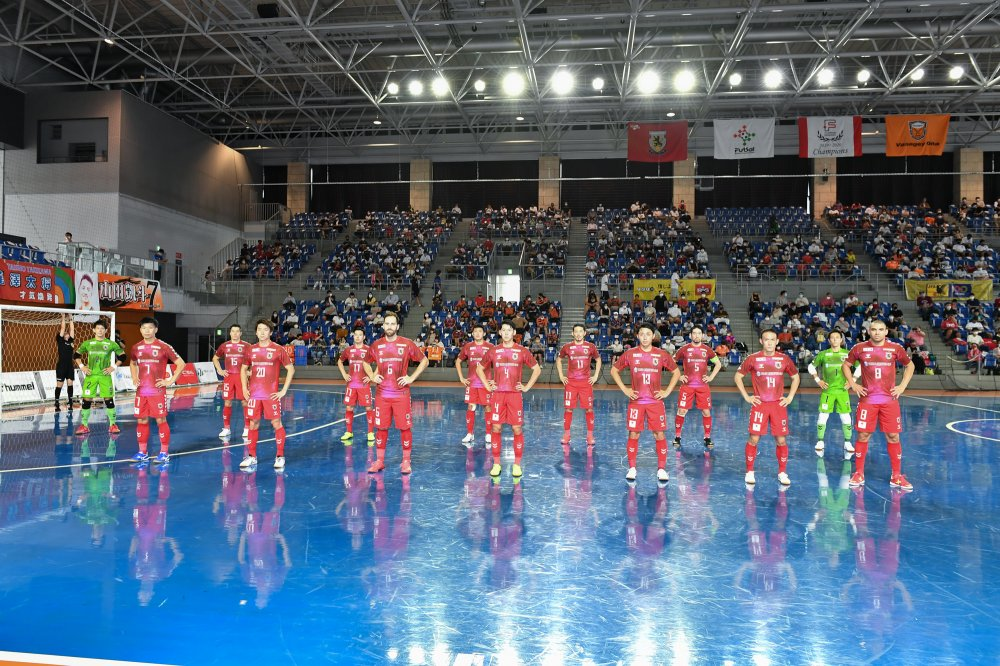【F1】W杯へ8選手を派遣の名古屋、10月再開のF1大阪戦と町田戦の2試合延期を発表!