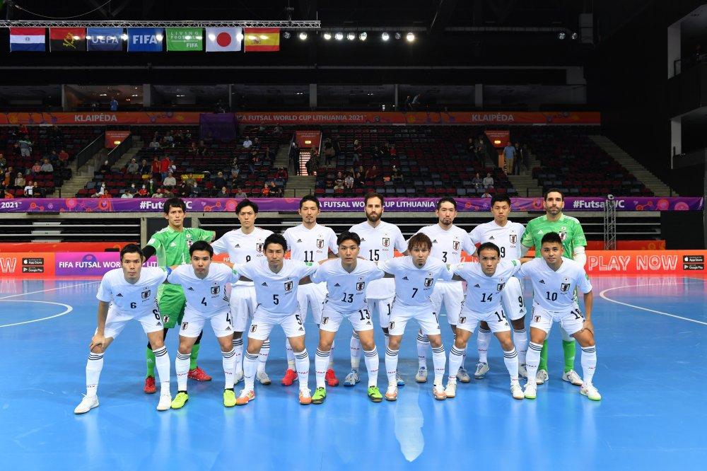 【W杯】日本代表はW杯最多得点でアンゴラに勝利! W杯初の白星発進を決める!