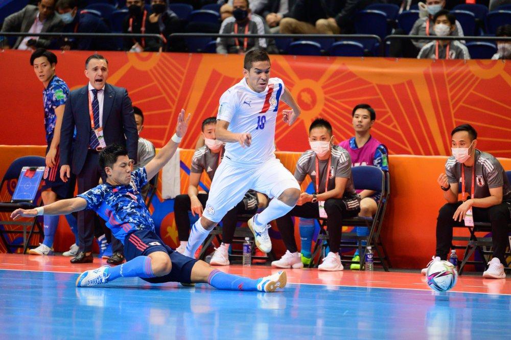 【W杯】日本代表、決勝トーナメント1回戦の相手はフェラオ擁するブラジル