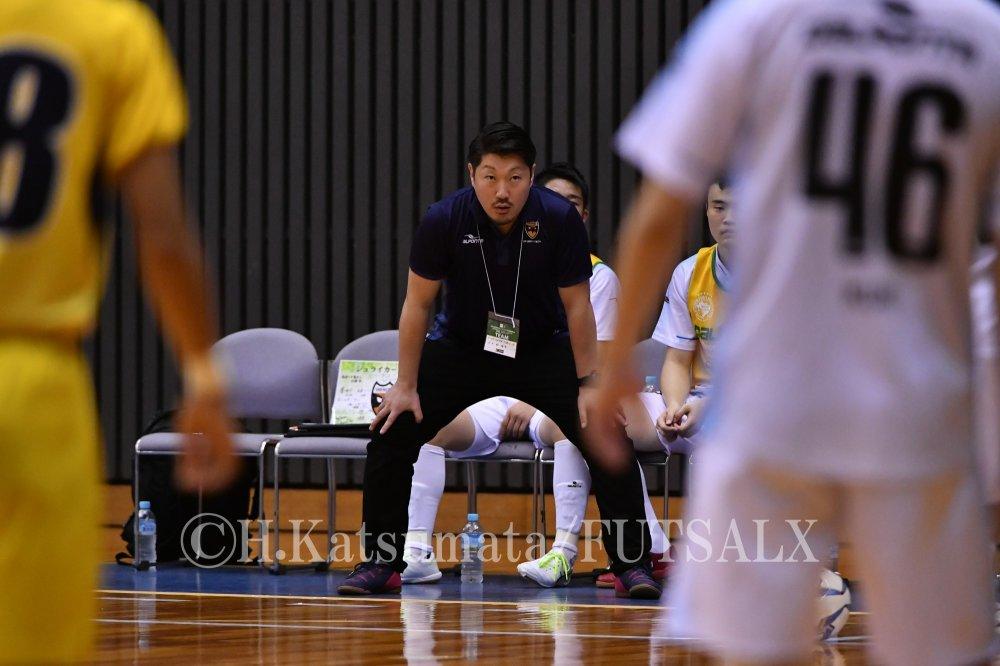 【U18選手権】選手たちの成長を実感する大阪U-18林浩平監督「僕も驚くようなプレーを見せてくれました」